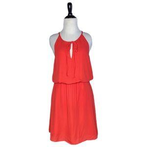 Charles Henry Keyhole Dress